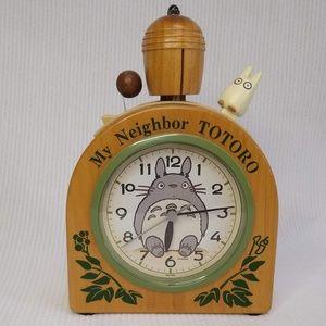 Citizen My Neighbor Totoro Rhythm Clock R455N
